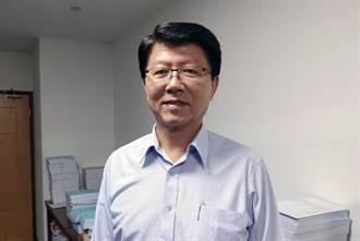 謝龍介表態2022台南市長 他讚:國民黨最強棒