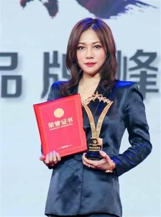 小S老公聯合股東下架董事長 明道經紀人提告反擊失敗