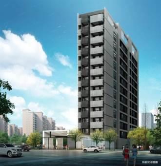 旺House》北市蛋黃區打造豪宅規格?築億丰盛堅持頂級品質