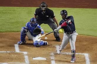 MLB》首次30人爭搶 今年最佳DH是誰?