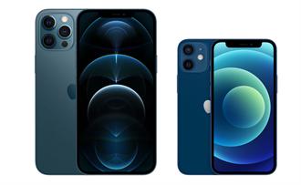 遠傳宣布11/6晚上9點開放iPhone 12 mini與iPhone 12Pro Max預購