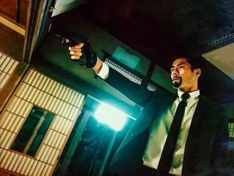 隔9年再度入圍亞洲電視大獎 莊凱勛《伺機》角逐男主角