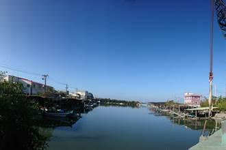 高雄白砂崙漁港清淤 將轉型為休閒漁港