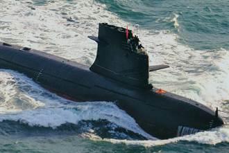 頭條揭密》陸潛艦與美航母多次對峙 台海將成潛艦活動熱點
