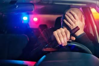 酒駕自撞沒理賠 天兵保險員教車主「撞另台車」詐保