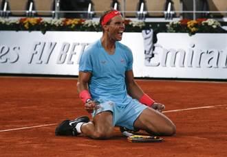 《時來運轉》運彩報報-年底網球上大戲 西班牙蠻牛闖巴黎