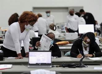 更新》密西根州翻盤 拜登贏0.2% 郵件選票成關鍵