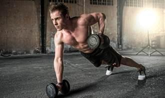 素食者練肌肉有3大困難 專家教2招一次解決