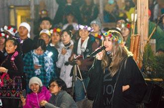 阿妹跨年開唱 台中台東擬開包機