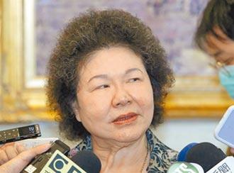 陳菊該為新聞自由發聲