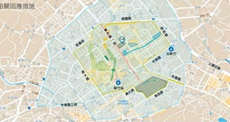 2021台灣燈會 大吹科技未來風