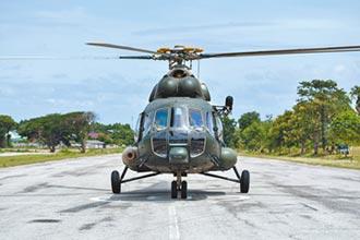 強化空中突擊 陸大買直升機