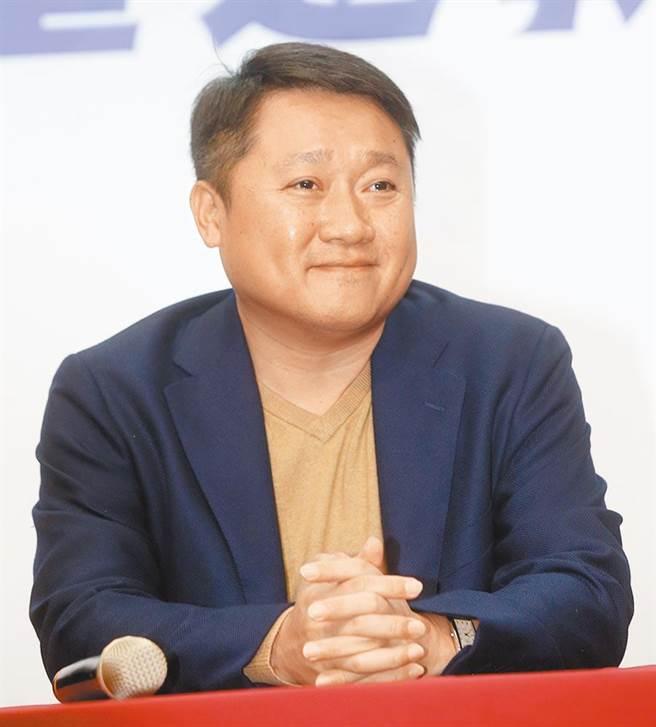 國民黨今天宣布,組發會主委李哲華兼任高雄市黨部主委。(本報資料照片)
