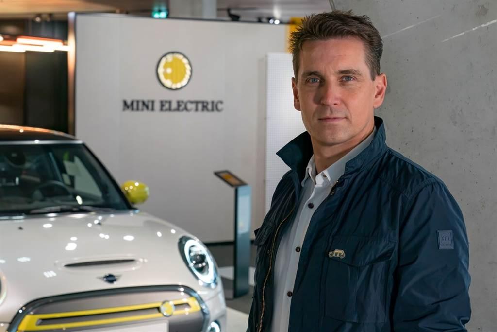 MINI Electric中國製造將在2023年啟動 並預告Countryman將會有純電車款