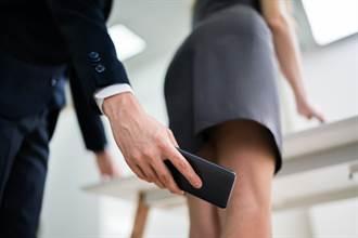 眼鏡男騷擾嘉義女大生「腿很漂亮」想拍照 手摩擦胯下發出喘息