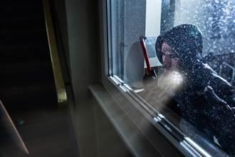 「蜘蛛男」從5樓窗戶爬進樓下女子家 她嚇傻:待了10分鐘
