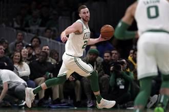 NBA》待波士頓太邪?爆海沃德離隊心意已決