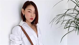 178cm超模韓惠珍 揪11位大咖挑戰線上時裝週換100套造型創紀錄