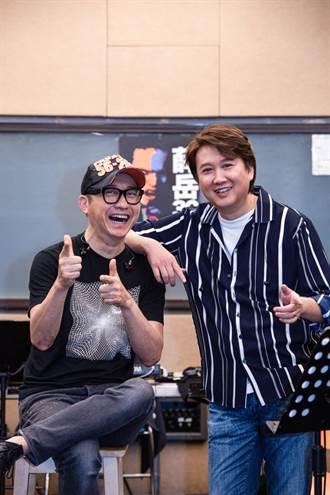 感念薛岳演唱處女創作 庾澄慶〈最後一次說再見〉預告完美句點