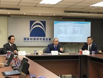 包宗和:拜登若當選美中關係將緩和 台灣較不會被視為對付北京的牌