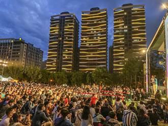 竹縣秋遊星夜季活動帶動6億觀光產值