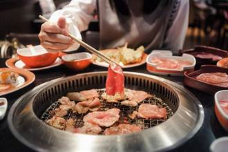 她陪男友吃燒肉慶生 竟因桌前一舉動被嗆窮酸分手