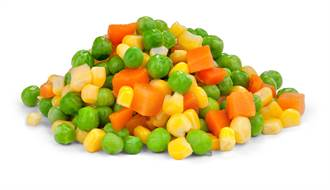 三色豆沒營養?其中2樣就是澱粉!營養師揪3隱形肥胖蔬菜