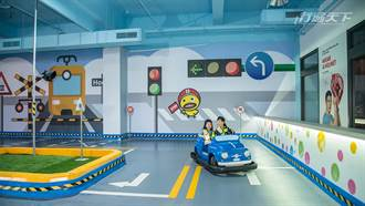 未滿18歲就能考到駕照?國際汽車聯盟FIA道安教材讓小朋友從小了解交通規則