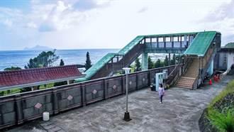 台灣最東邊的無人車站 來場隱世桃花源悠閒樂活