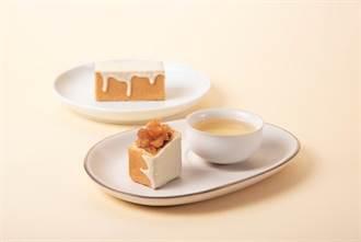 微熱山丘冬季新品! 「柚香蘋果酥」限定上市