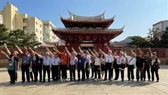 彰化太有料卻低調 台灣國際郵輪協會來踩線驚豔海風都是甜的…