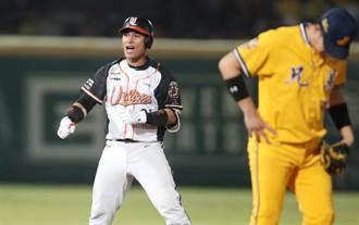 台灣大賽》布雷克126球完投、完封 統一系列賽追成2比3