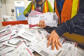 4關鍵搖擺州 開票結果有得等