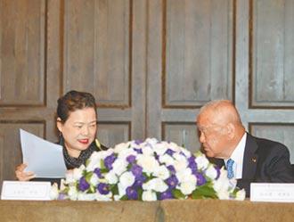 深化台美經貿發展 爭取簽訂BTA