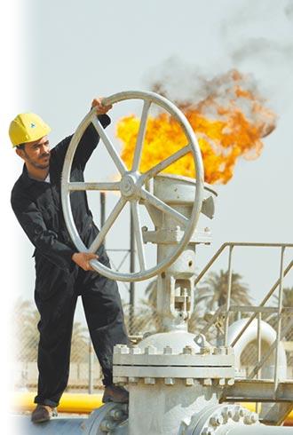 美選戰炒熱油價 中油預估年底前持平