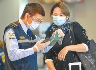 又是印尼輸入 今新増2印尼移工檢疫期滿後確診