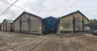 北港糖廠倉庫 打造雲林駁二