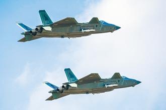 為殲-20而生 霹靂-10E 性能佳
