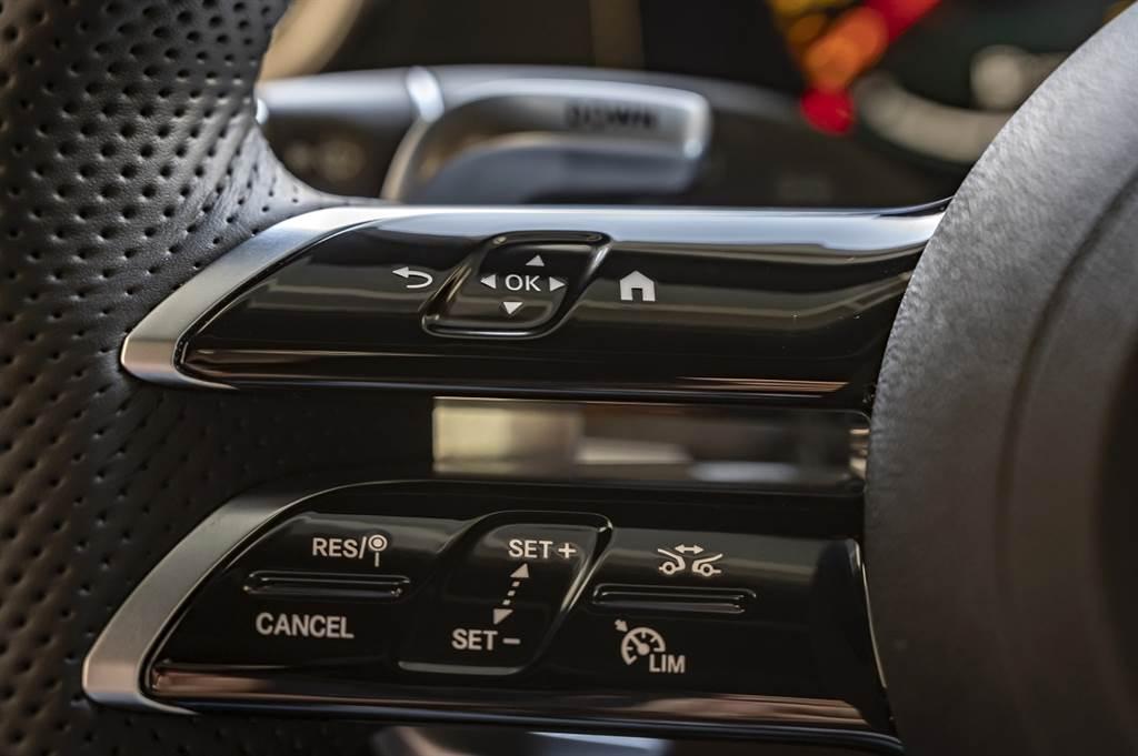 豪華性能指標 小改款 Mercedes-AMG E 63 4MATIC+ 712萬元起上市