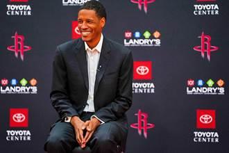 NBA》新帥上任 西拉斯:火箭小球打法即將改變