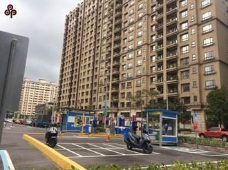 北大停二停車場改建 11月底召開公聽會