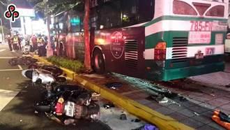 公車司機涉毒駕 交通部修法全面採檢