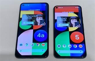 超平價5G手機 Google Pixel 4a 5G官網開放預購