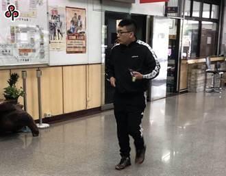 偷拍女友及女網友性愛片散播 蘆竹王陽明拒入監潛逃遭逮