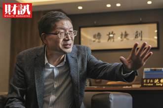卸下華碩CEO投身AIoT創業 創威董座沈振來:要成為亞洲行動工業電腦霸主