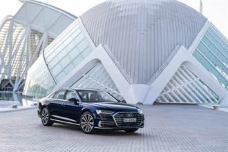 短軸取消 3.0 TDI 柴油、導入 3.0 V6 48V 汽油規格,2021年式 Audi A8/A8L 429萬起正式發售