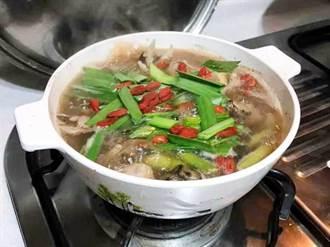 立冬進補聰明選 醫師推薦「補氣暖身湯」暖身又不燥熱