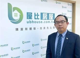陳傑鳴:買房投資 請先墊自己斤兩 更別誤觸法網