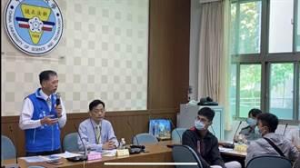強化校園安全 新竹縣警局長訪縣內大學