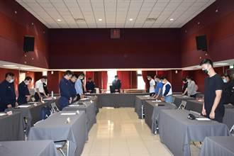 強化校園安全維護機制 內湖分局邀30校座談